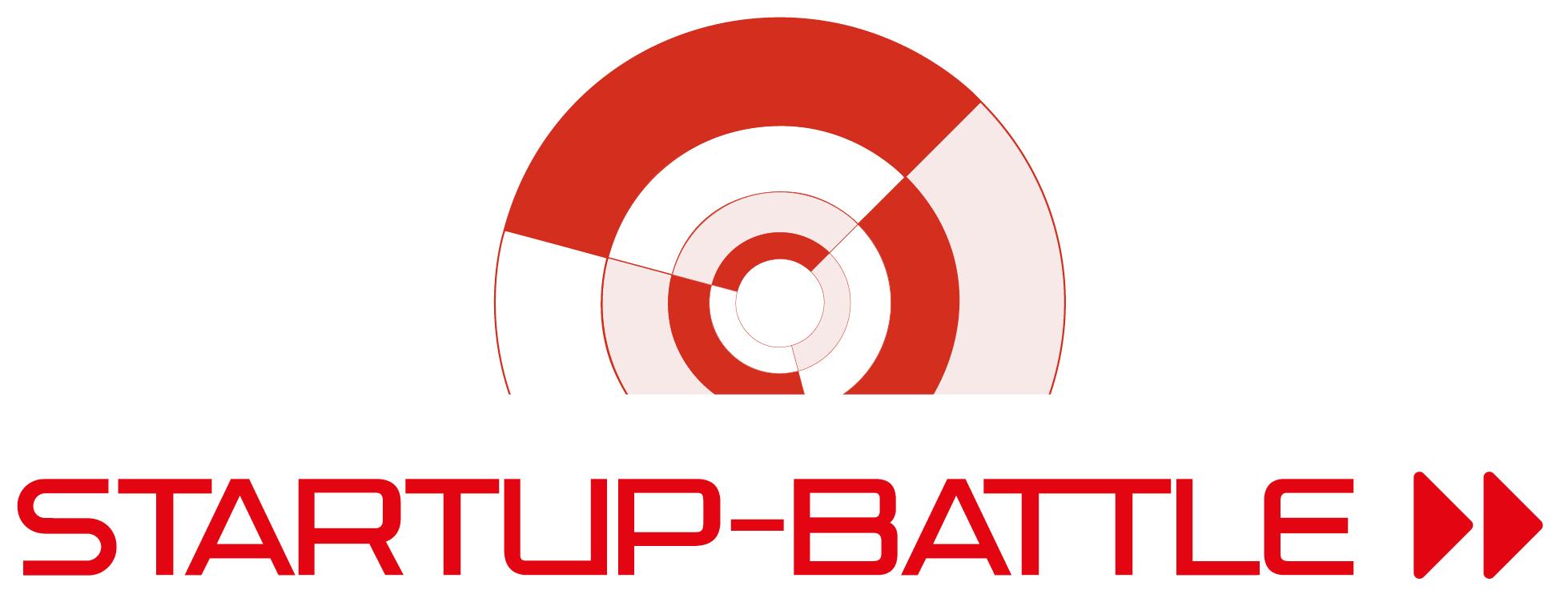 Startup-Battle Winner Logo